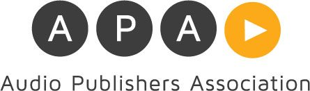 Audio Publishers Association The Audio Publishers Association (APA) is a not-for-profit trade association that advocates the common, collective business interests of audio publishers and allied suppliers, distributors, and retailers of audiobooks and spoken word products.